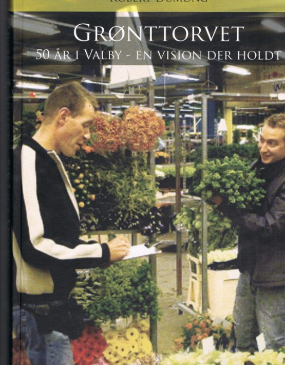 Gronttorvet50aariValby